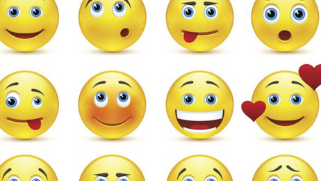 Research reveals emoji confusion in workplaces