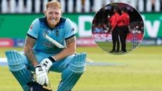 Umpires ignored England star Ben Stokes' overthrows plea in Cricket World Cup final