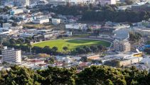 Campaign to change Basin Reserve name aims to highlight women's sport