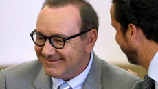 Kevin Spacey groping allegations: Criminal charges dropped