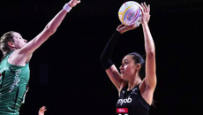 Jenny May Clarkson: Silver Ferns take on formidable Australia in Netball World Cup tonight