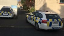 Police rush to student quarter after firearm incident