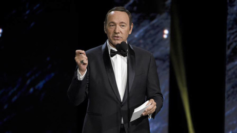 Heather du Plessis-Allan: Kevin Spacey is innocent until proven guilty