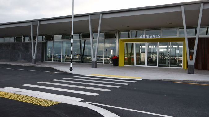 Invercargill Airport latest benefactor of Provincial Growth Fund