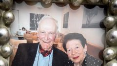 A photo of Timothy and Josephine Boydall. (Photo / Supplied)