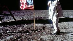 Alan Gilmore: Kiwi astronomer reflects on 50th anniversary of moon landing