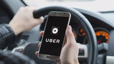 Tim Cane: Canadian town using Uber as public transport system