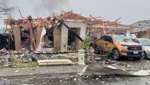 Christchurch explosion: Rescuer reveals scene horror