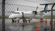 'The plane just kept shaking': Passenger describes terror over emergency landing