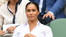Revealed: Meghan Markle struggling under royal spotlight