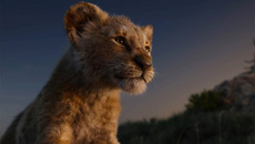 Film review: The Lion King