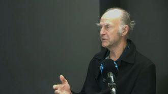 'World's greatest living adventurer' SirRanulph Fiennes speaks to Jack Tame