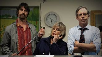 Ginette McDonald talks 'Lyn of Tawa' and NZ comedy