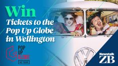 Win Tickets to the Pop Up Globe in Wellington!