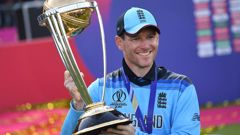 'It's not fair to win like that': England captain 'troubled' by World Cup win