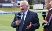 Ian Smith: The 2 or 3 minutes after the defeat the most memorable of my Broadcasting career