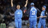 Darren Gough : Talksport host on the Cricket World Cup