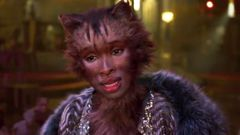 Jennifer Hudson stars in the new adaptation of Cats. (Photo / Supplied)