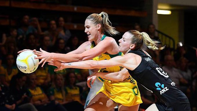 All you need to know for the Netball World Cup final