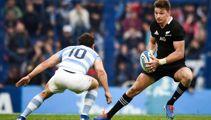 Steve Hansen finds positives in narrow All Blacks win