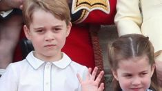 Daniela Elser: The real tragedy behind Prince George's picture-perfect life