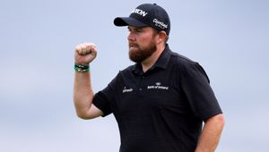 Mark Tompkins: Chatting the Open Championship and how well Lowry has played