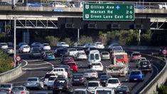 Barney Irvine: AA warns Auckland's congestion set to get worse