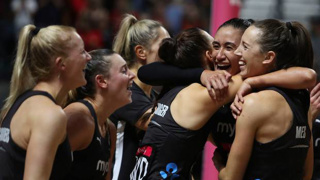 Kate Hawkesby: World champ Silver Ferns deserve a pay rise