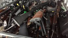 John Battersby: Defence expert backs government's gun registry and tighter licensing rules