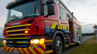 Remote lodge in South Canterbury destroyed by fire