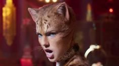 Universal release the official trailer for Cats movie