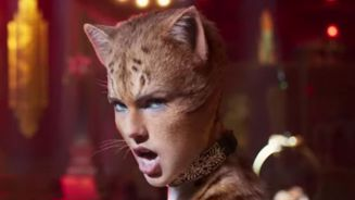 Universal release the official trailer for 'Cats'