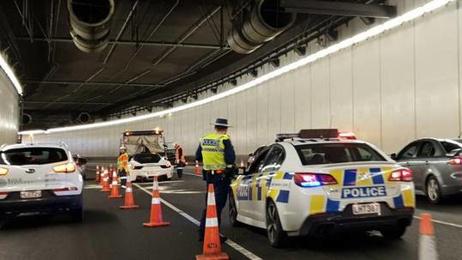 $290,000 Ferrari Italia in Auckland tunnel crash for sale at Continental Cars