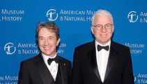 Comedy duo Steve Martin and Martin Short coming to Auckland