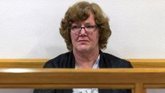 Helen Milner was convicted of murdering husband Phil Nisbet. (Photo / File)