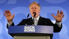 Heather du Plessis-Allan: Boris Johnson is the man the UK needs