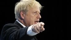 Boris Johnson confirmed as new UK Prime Minister
