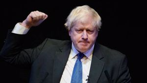 Rod Liddle: Incoming British PM Boris Johnson committed to securing Brexit deal
