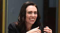 Jacinda Ardern says incoming UK PM Boris Johnson will be good for NZ