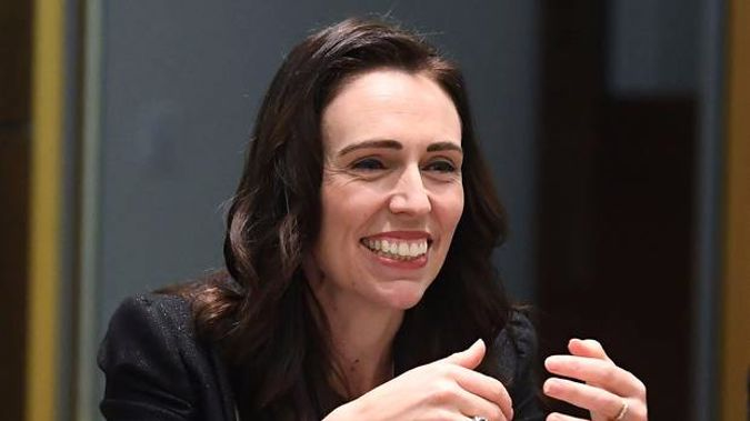 Prime Minister Jacinda Ardern has congratulated incoming British PM Boris Johnson and is likely to meet him in New York in September at the UN General Assembly meeting. Photo / Pool
