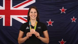 New Zealand predicted to finish with 18 medals at Tokyo Olympics