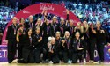 Silver Fern on prize money controversy: 'We play for pride not money'