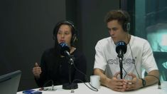 David Nyika and Tyla Nathan-Wong on the countdown to the Olympics