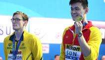 Martin Devlin: Mack Horton is a modern day sporting hero