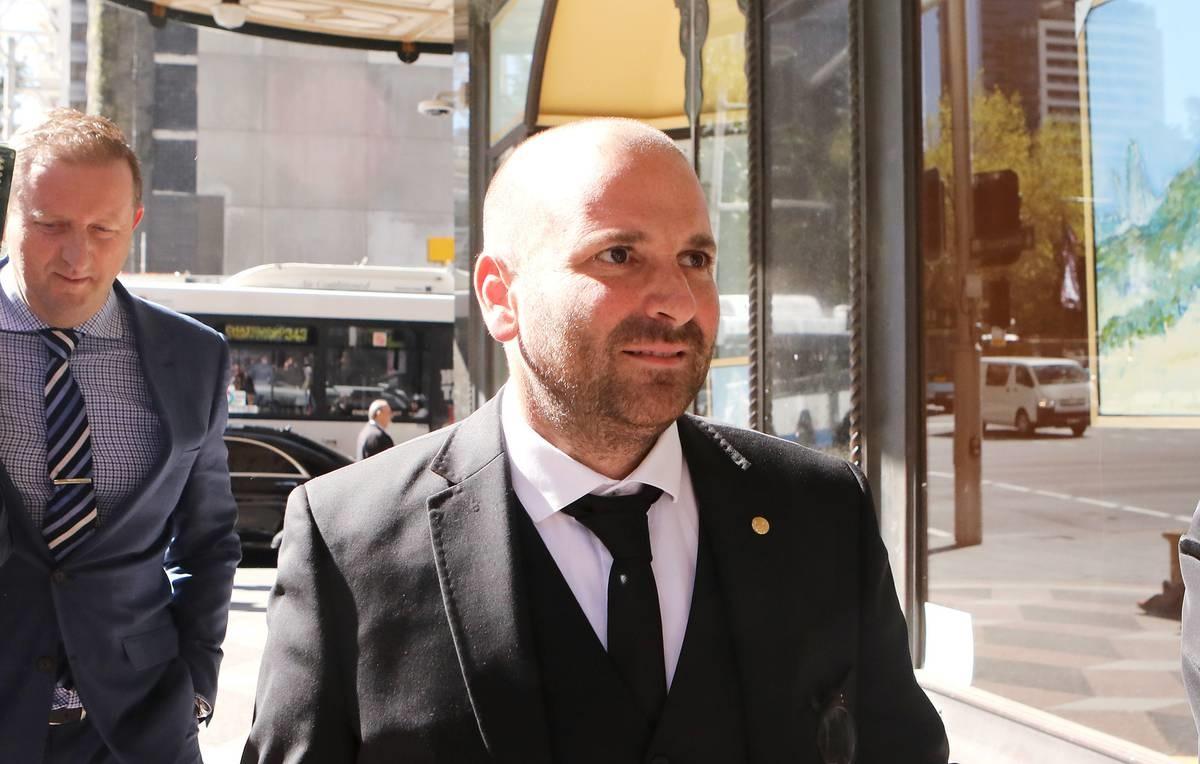 Ten drops MasterChef judges amid George Calombaris scandal