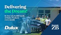 Delivering the Dream with Dulux