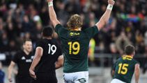 Live updates: It's a draw! Boks score late to deny ABs