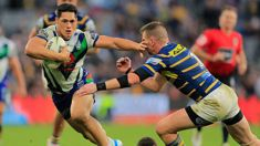 Richie Barnett: NRL referees are biased against the Warriors