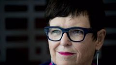Former Prime Minister Dame Jenny Shipley is a Mainzeal director. (Photo / File)