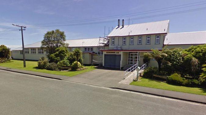 Westport North School. Photo / Google Maps